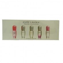 Estee Lauder Pleasure (W) Edp 5Pcs. 4 Ml Mini Set