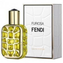 Fan Di Fendi Furiosa (W) Edp 100 Ml