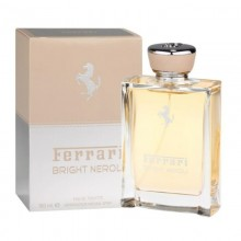 Ferrari Bright Neroli Edt 100 Ml