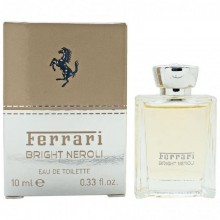 Ferrari Bright Neroli Edt Miniture 10 Ml