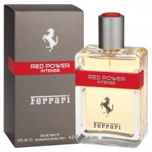 Ferrari Red Power Intense (M) Edt 125 Ml