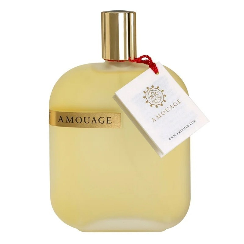 Amouage Library Collection Opus Iv (Unisex) Edp 100 Ml