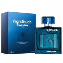 Franck Olivier Night Touch Edt 100 Ml