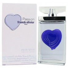 Franck Olivier Passion (W) Edp 75 Ml