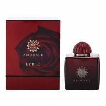Amouage Lyric (W) Edp 100 Ml