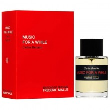 Frederic Malle Music For A While Edp 100 Ml
