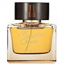 Geparlys (W) My Lady Black Edp 85 Ml