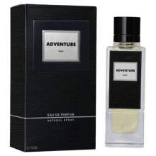 Geparlys Parfums Adventure Paris Edp 100 Ml