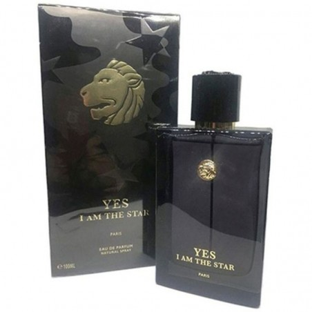Geparlys Yes I Am The Star Edp 100 Ml