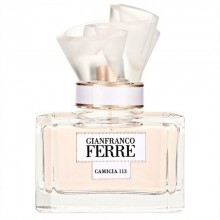 Gianfranco Ferre Camicia 113 Edt 50 Ml