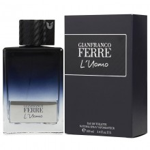 Gianfranco Ferre L'Uomo Edt 100 Ml
