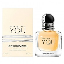 Giorgio Armani Because It'S You (W) Edp 30 Ml