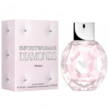 Giorgio Armani Diamonds Rose (W) Edt 50 Ml