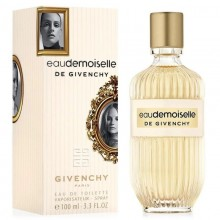 Givenchy Eau De Moiselle (W) Edt 100 Ml