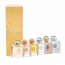 Amouage Women Classic Collection Miniture 6 X 7.5 Ml