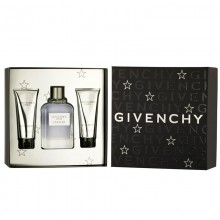 Givenchy Only Gentleman Edt 100 Ml+75 Ml Sg+75 Ml Asb Set