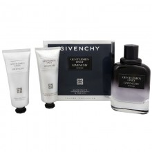 Givenchy Only Gentleman Intense Edt 100 Ml+75 Ml Sg+75 Ml Asb Set