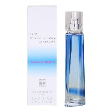 Givenchy Very Irresitible Edition Croisiere (W) Edt 75 Ml