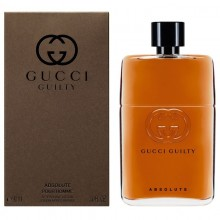 Gucci Guilty Absolute (M) After Save Lotion 90 Ml