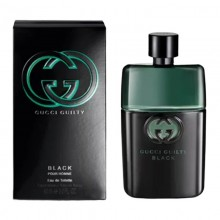 Gucci Guilty Black (M) Edt 90 Ml