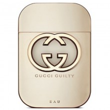 Gucci Guilty Eau (W) Edt 50 Ml