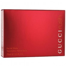 Gucci Rush (W) Edt 75 Ml
