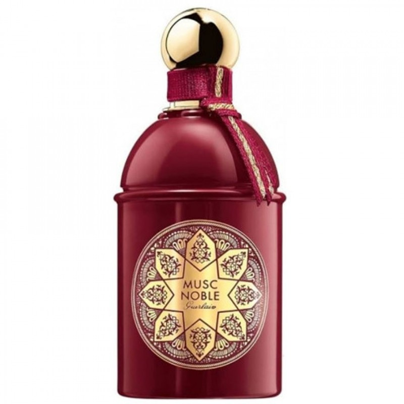 Guerlain Musc Noble Edp 125 Ml