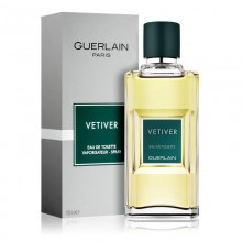 Guerlain Vetiver (M) Edt 100 Ml