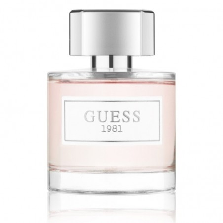 Guess 1981 (W) Edt 100 Ml