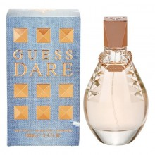 Guess Dare (W) Edt 100 Ml