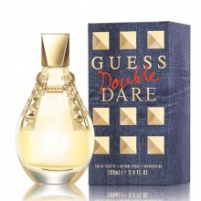 Guess Double Dare (W) Edt 100 Ml