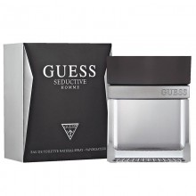 Guess Seductive (M) Edt 100 Ml