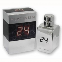 24 Platinum Edt 50 ml