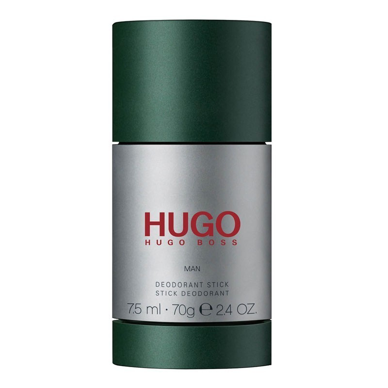 Hugo Boss Green (M) Deo Stick 75 Ml