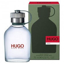 Hugo Boss Green (M) Edt 75 Ml