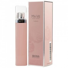 Hugo Boss Ma Vie Florale (W) Edp 75 Ml