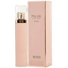 Hugo Boss Ma Vie Intense (W) Edp 75 Ml