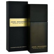 Angel Schlessor Oriental Edition II Edt 100 Ml Spray