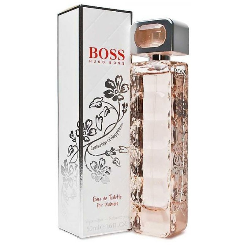 hugo boss orange 50ml