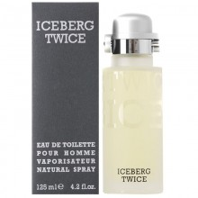 Iceberg Twice (M) Edt 125 Ml
