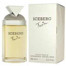Iceberg Twice (W) Edt 100 Ml
