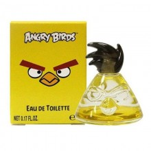 Angry Birds Yellow Edt Miniture 5 Ml