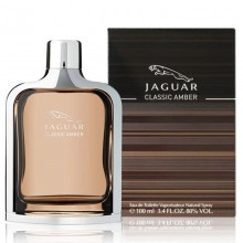 Jaguar Classic Amber (M) Edt 100 Ml