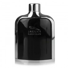 Jaguar Classic Black (M) Edt 100 Ml