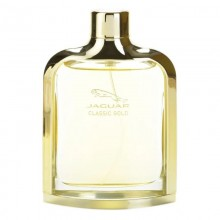 Jaguar Classic Gold (M) Edt 100 Ml