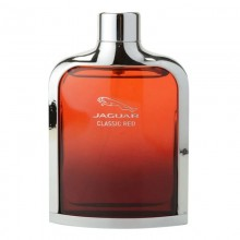 Jaguar Classic Red (M) Edt 100 Ml