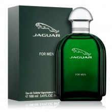 Jaguar Green (M) Edt 100 Ml