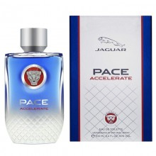 Jaguar Pace Accelerate Edt 100 Ml