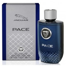Jaguar Pace Edt 60 Ml