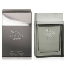Jaguar Vision Edt 100 Ml